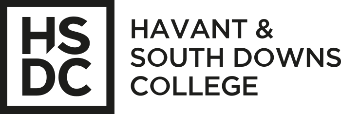 Havant and South Downs Sixth Form College Logo