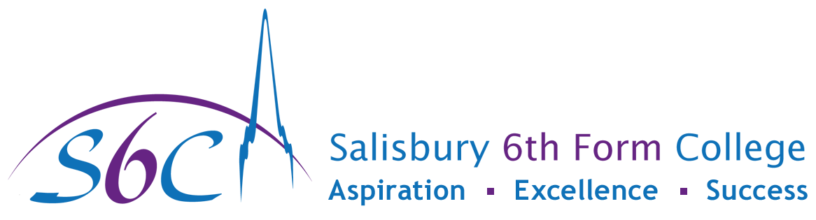 Salisbury Sixth Form College Logo
